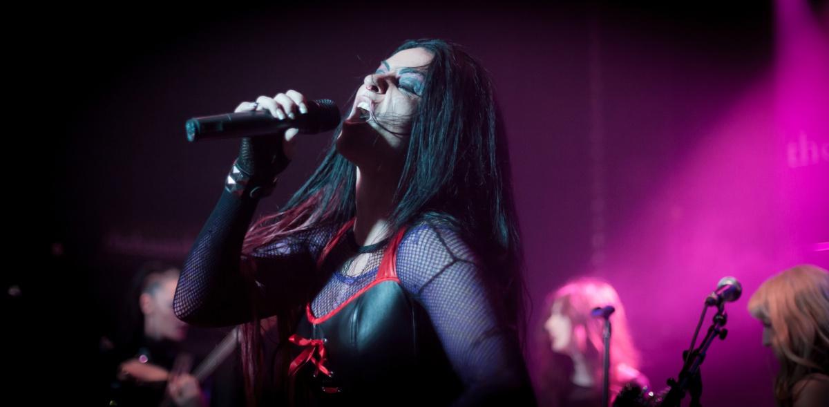 The Sex Pissed Dolls by se zvukaři i provozní naštvat báli, foto: Martin Hesketh