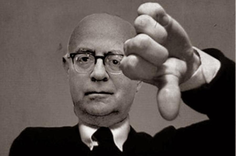 Theodor Adorno, průkopník studia filozofie a sociologie hudby