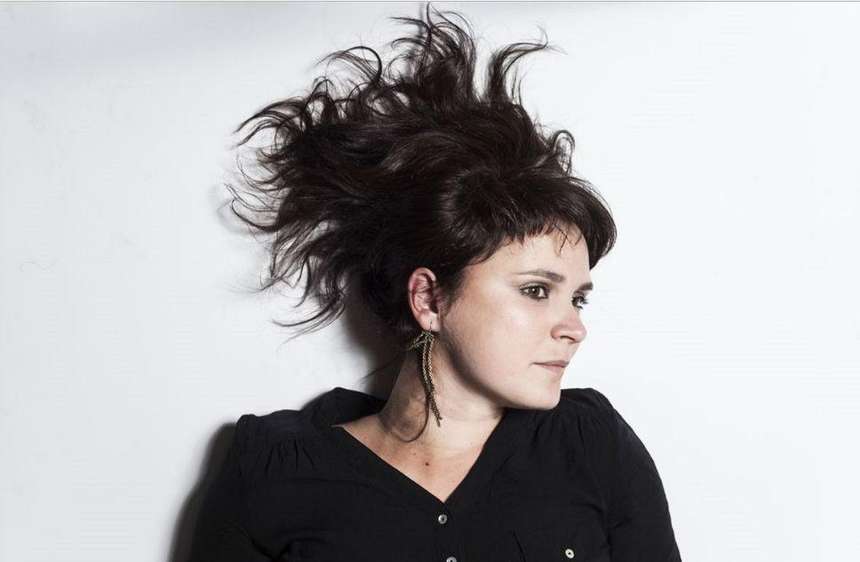 Beata Hlavenková (foto: Animal Music / Johana Pošová)