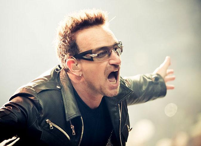 Bono Vox, foto: foto: Wikipedia.org