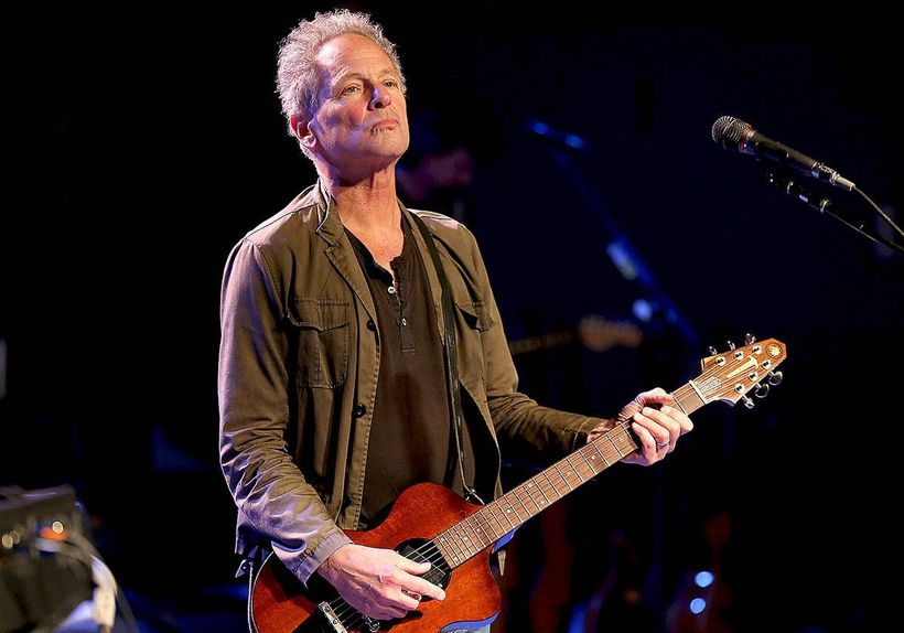Lindsey Buckingham, foto Wikipedia