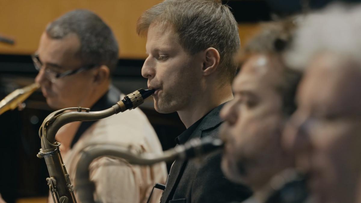 Concept Art Orchestra, foto: archív umělce