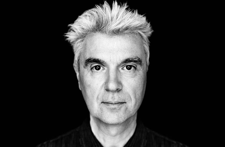 David Byrne: Umělecká rozhodnutí jsou experimenty s různými aspekty lidského vnímání hudby
