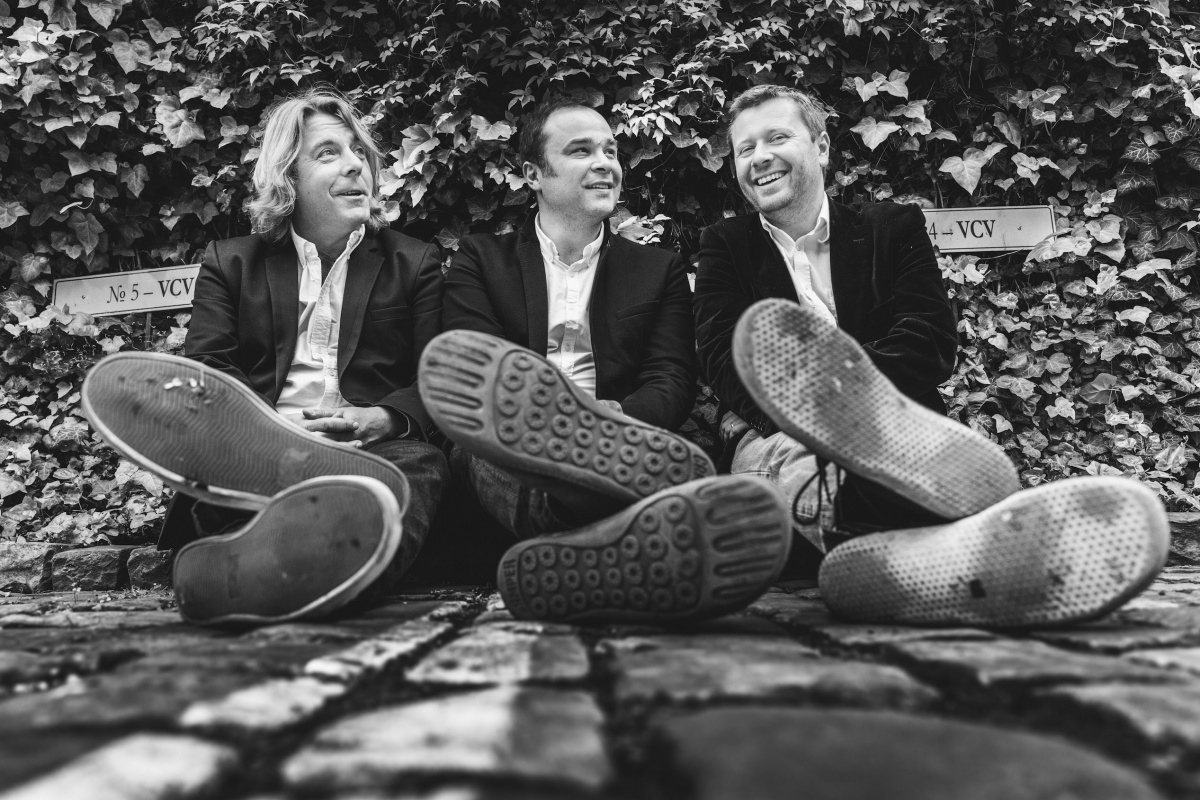 minus123minut, foto: archív kapely