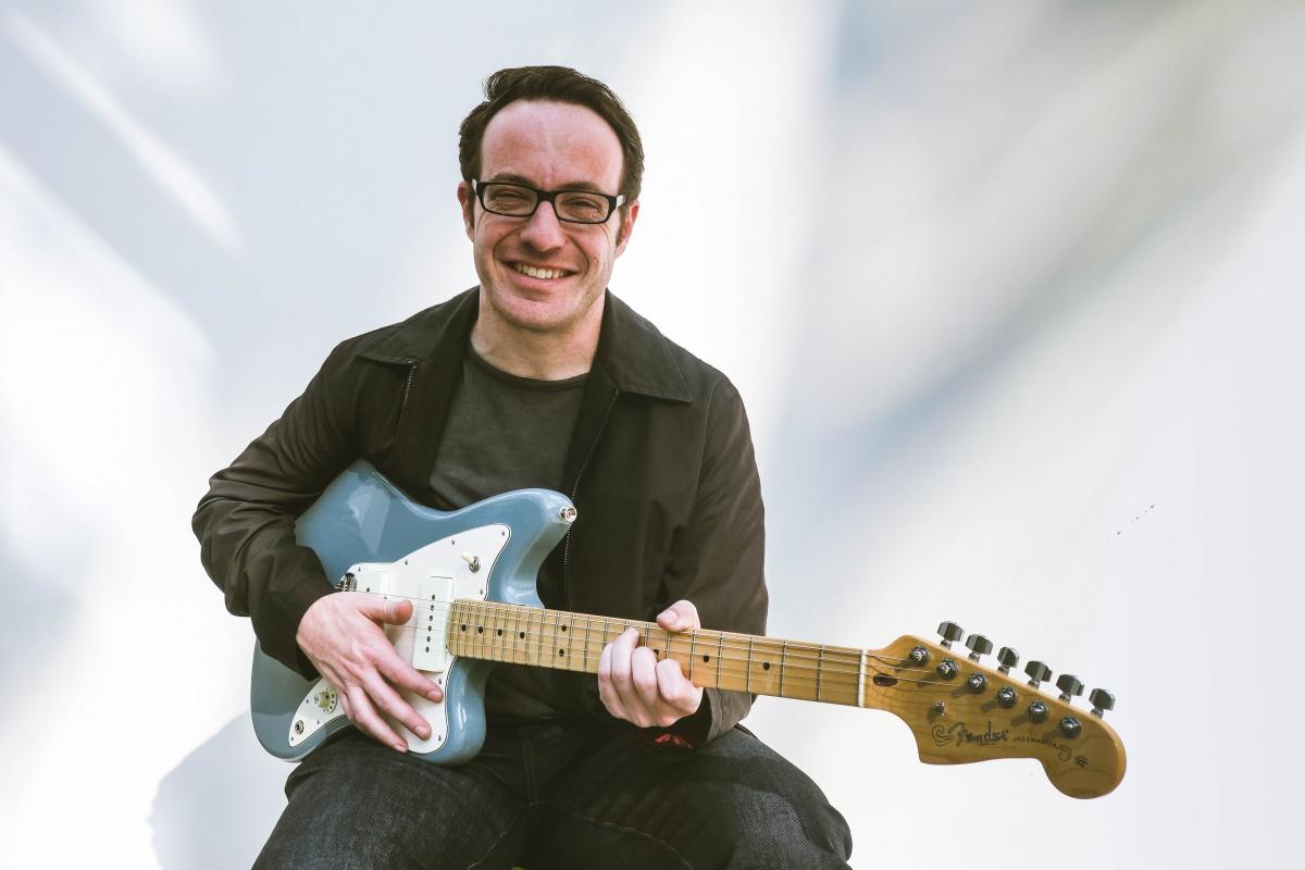 Ethan Kaplan z divize Fender Digital