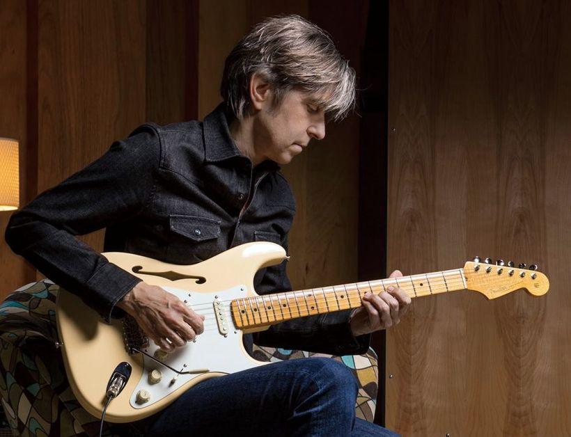 Eric Johnson, foto: Fender