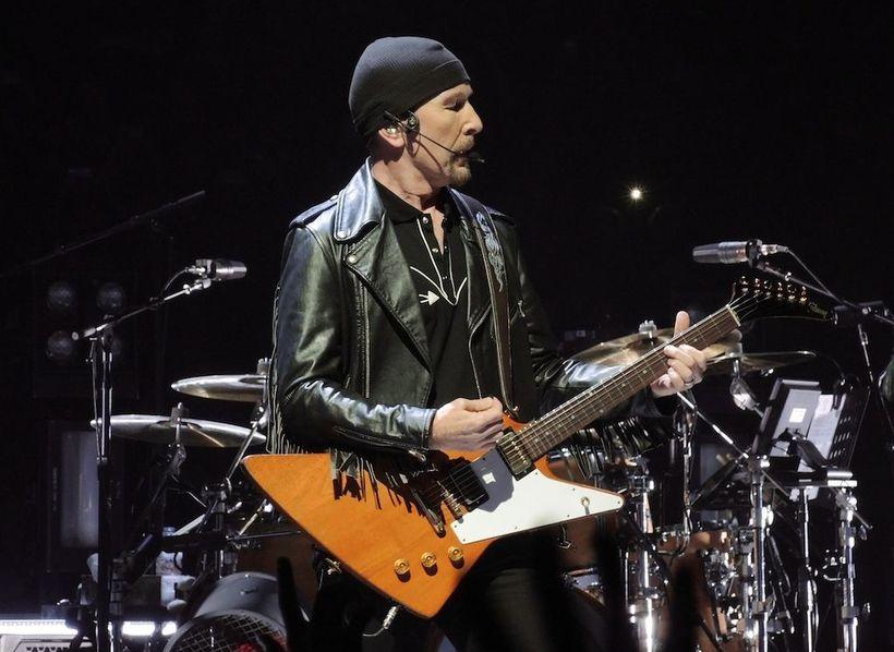 Edge, zdroj: Wikipedia