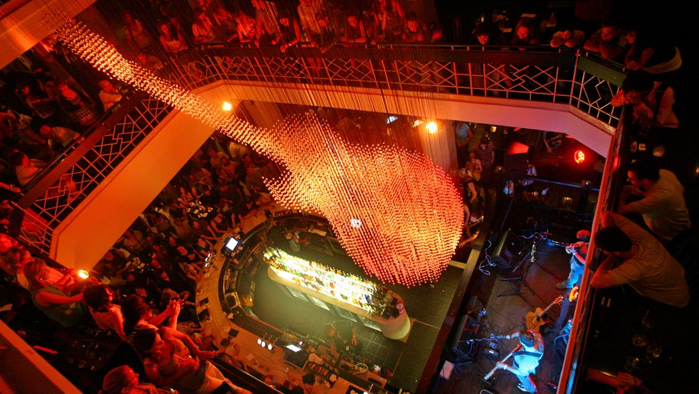 Hard Rock Cafe, foto: Hard Rock Cafe Praha