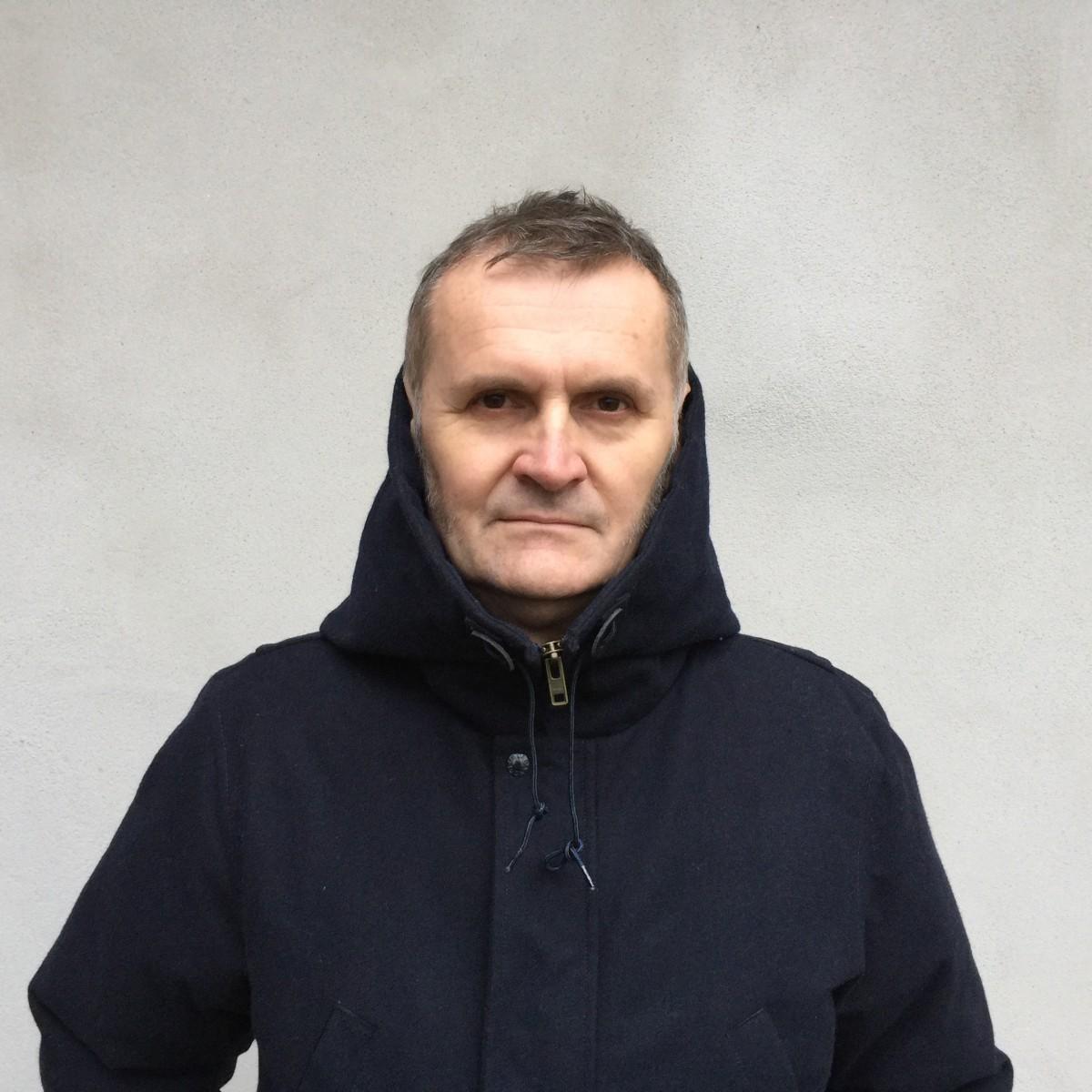 Josef Ostřanský, foto: StayCool