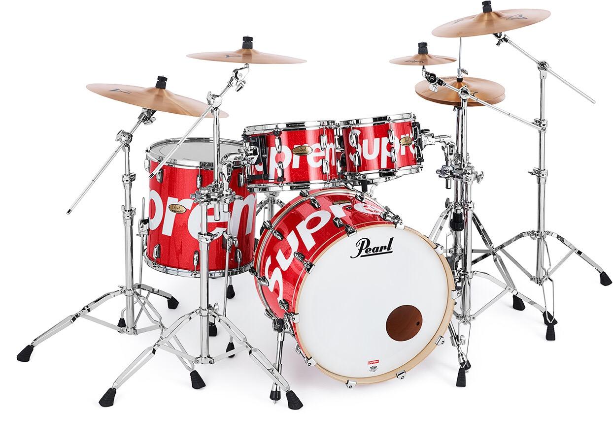 supreme bicí sada