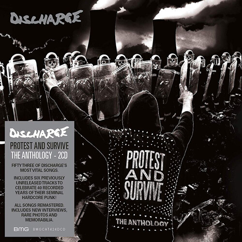 Protest and Survive