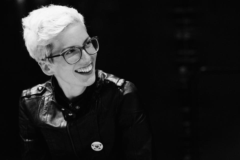 Marie Kieslowski, foto: Tereza Kunderová