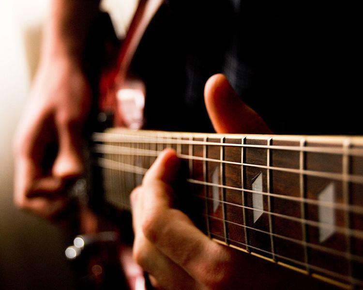 Najdi svou píseň v sobě, foto: Wikimedia Commons