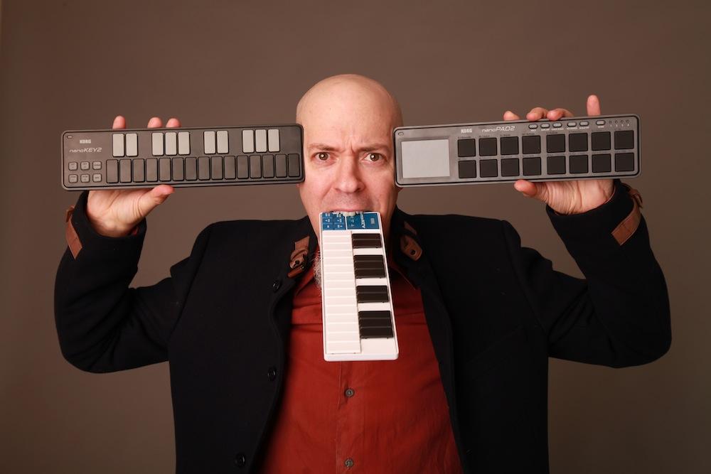 Inpirujme se u profíka Jordana Rudesse