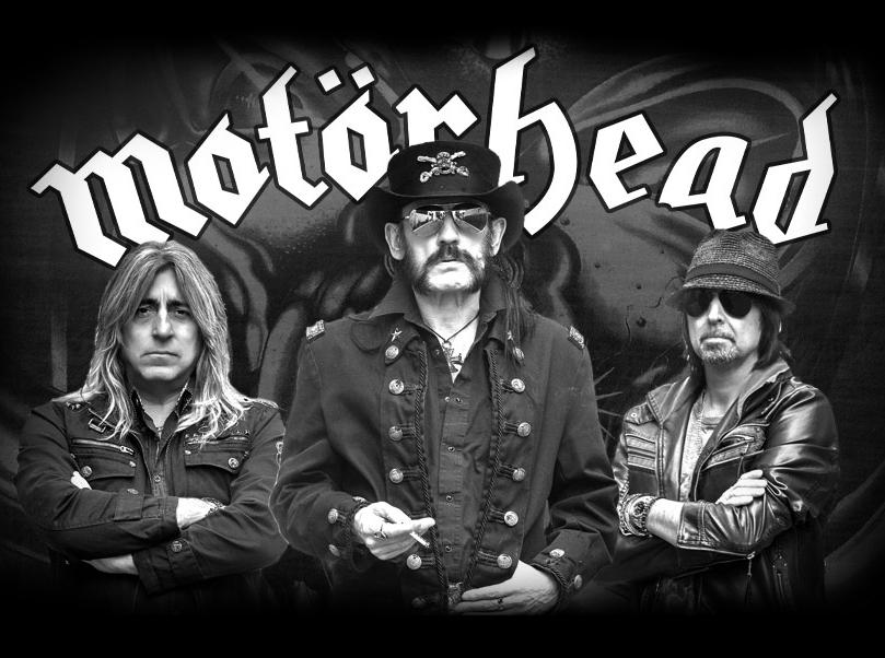 Motörhead, foto: Beverly Matous Distribution