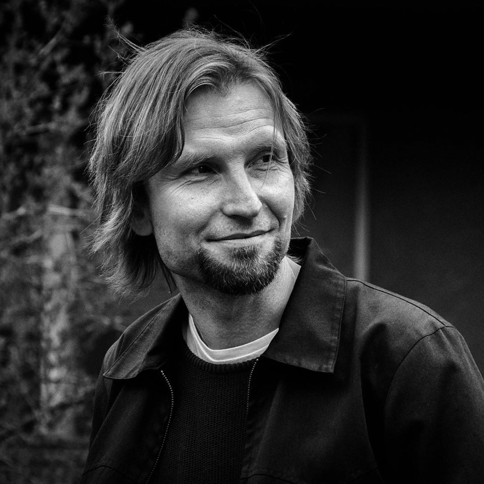 Petr Mores, foto: Sylva Ficová