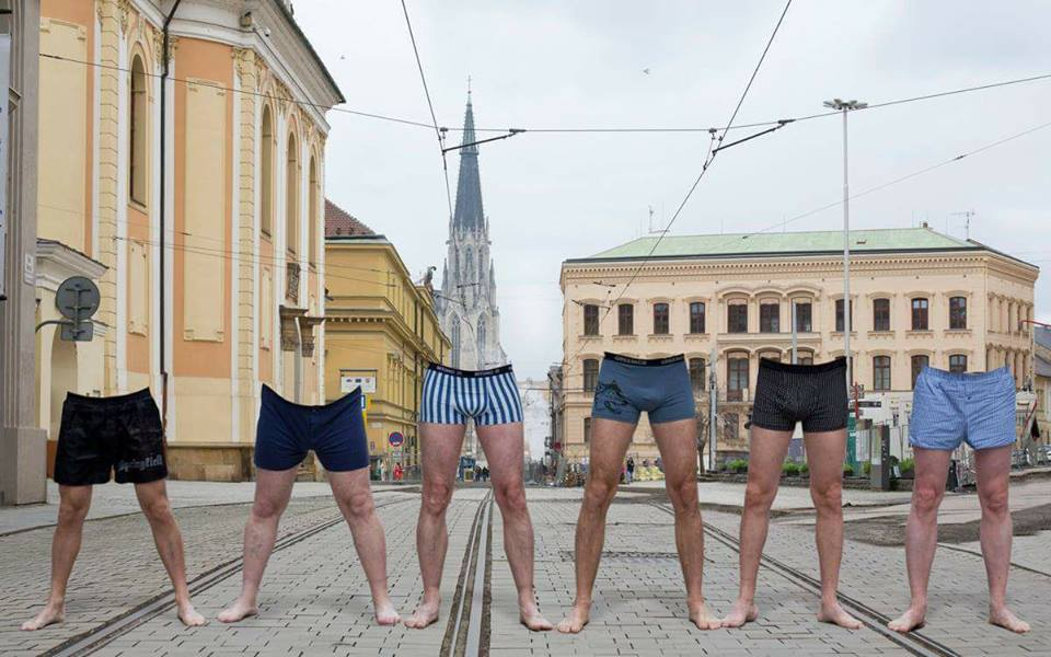 TAK CO? Foto: Tereza Hrubá