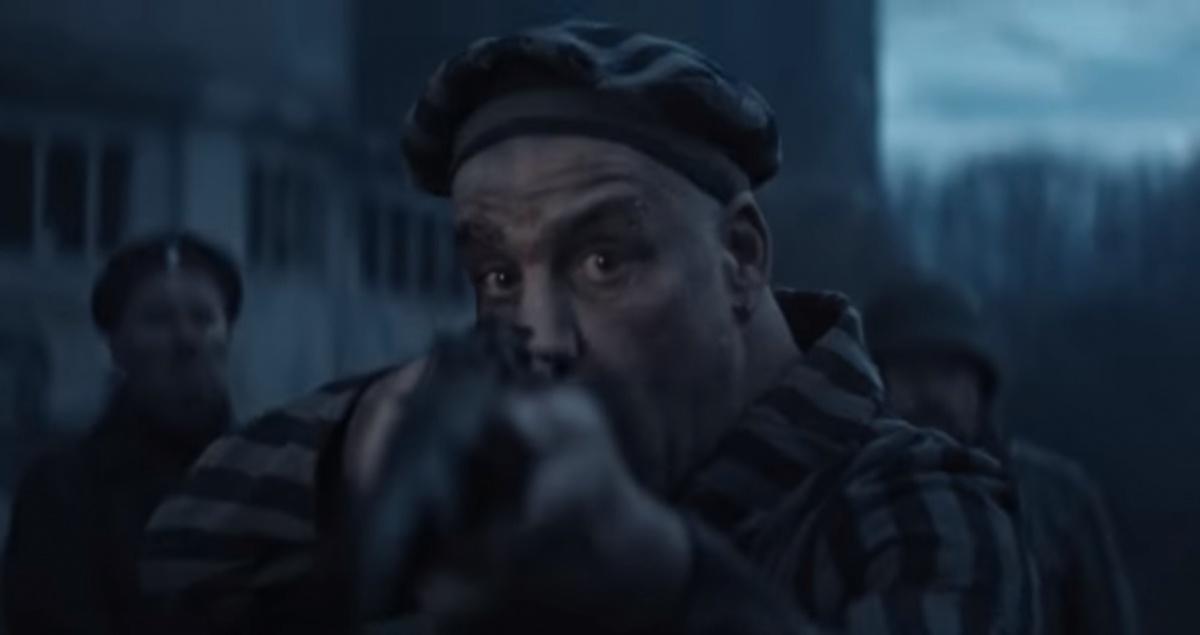 Rammstein, zdroj: YouTube