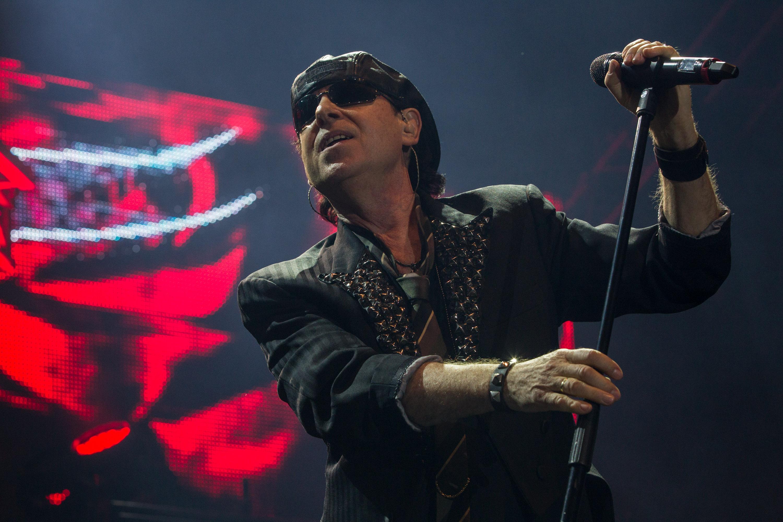 Scorpions, foto: Beverly Matous Distribution
