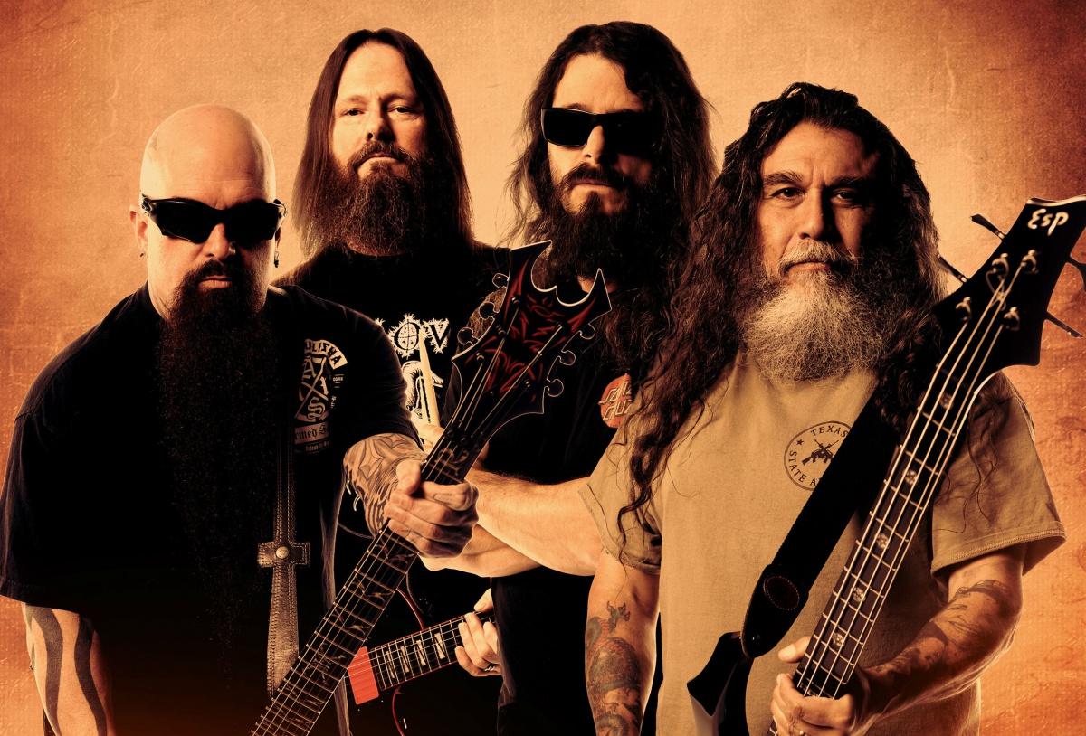 Slayer: odchod do důchodu po 37 letech své existence?