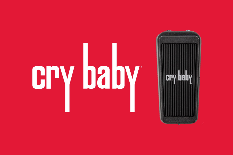 Dunlop Cry Baby Junior
