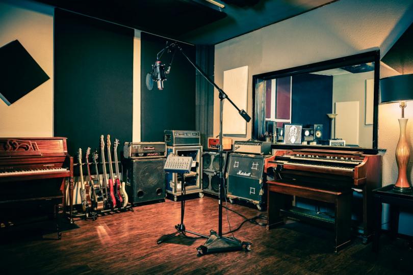 nahrávání nahrávací studio nejlepší popis profilu seznamka