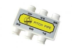 Foukací ladička Pitch Pipe