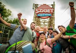 Sziget, foto: Rockstar Photographers