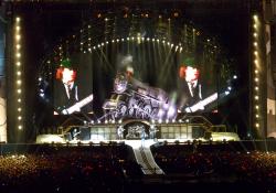 AC/DC v Madridu - 2015