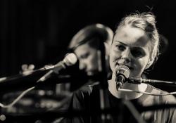 Bára Zmeková (foto archiv autorky)