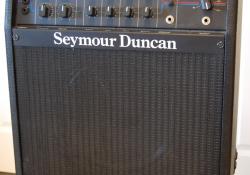 Seymour Duncan Convertible
