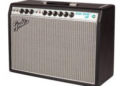 Fender 68 Custom DeLuxe Reverb Reissue