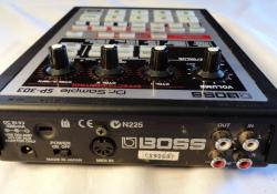 Boss SP-303