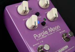 Purple Moon