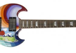Eric Clapton, SG The Fool