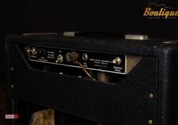 Fender 1964 Princeton Tuxedo Blackface