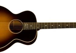 Gibson Robert Johnson signature model