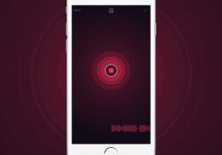 Music Memos pro iOS