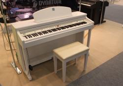 Klavír, který hraje sám?