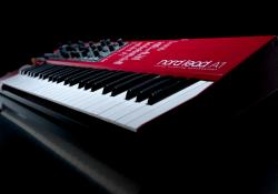 NORD LEAD A1, dokonalý virtuální analog