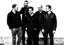V nové kapele Kucharski se sešel s členy Fru Fru