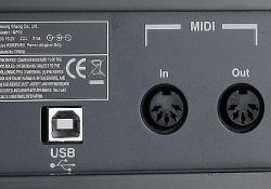Kurzwail MP20
