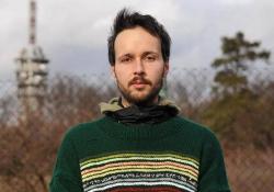 Martin Kyšperský je hyperaktivní muzikant, skladatel i producent