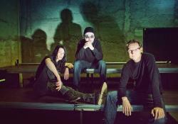 NTS Trio - se Štěpánem Smetáčkem a Petrem Tichým