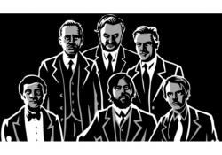 S Kafka bandem v poslední době hraje hlavně v Německu