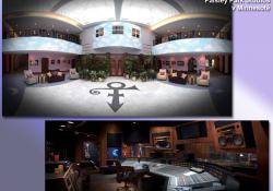 Paisley Park Studios v Minnesotě