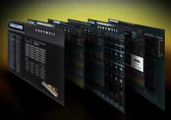 Editační software - Desktop Editor
