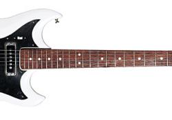 Joe Satriani, Hagstrom III