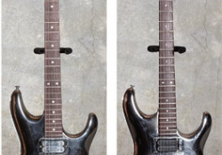 Joe Satriani, JS2 Chrome Boy