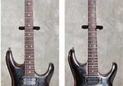 Joe Satriani, JS2 Chrome Boy